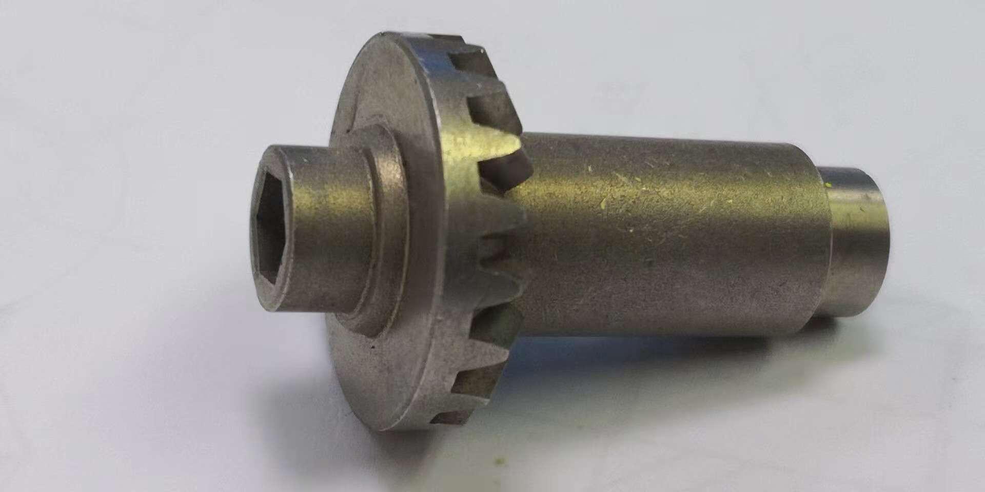 粉末冶金高温合金_「粉末冶金齿轮」粉末冶金材料热处理的影响因素-技术知识